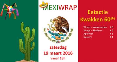 Mexiwrap